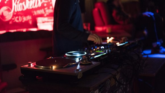DJ, Sonorisation & Éclairage