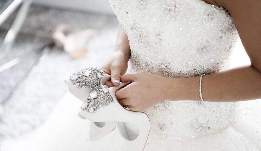 ROBE DE MARIEE: Comment choisir sa robe de mariée ?